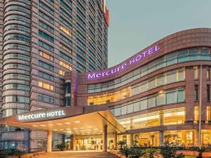 obrázek - Mercure Shanghai Royalton