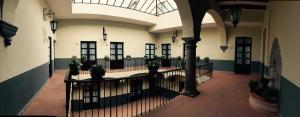 Hotel Frida, Hotel  Puebla - big - 1