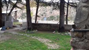 Villa Antonia, Venkovské domy  Potrerillos - big - 6