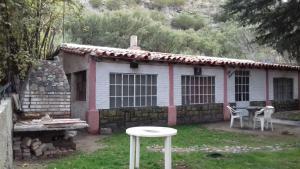 Villa Antonia, Venkovské domy  Potrerillos - big - 2
