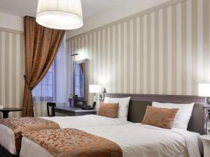 Отель Меркюр Арбат Москва - фото 14