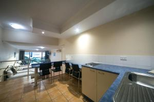 Sunlit Waters Studio Apartments, Apartmanhotelek  Airlie Beach - big - 8