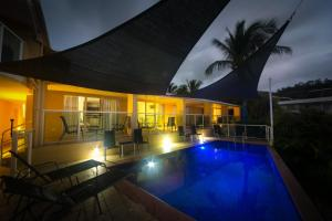 Sunlit Waters Studio Apartments, Apartmanhotelek  Airlie Beach - big - 15