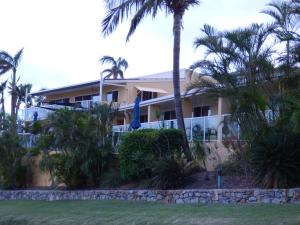 Sunlit Waters Studio Apartments, Apartmanhotelek  Airlie Beach - big - 14