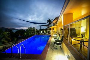 Sunlit Waters Studio Apartments, Apartmanhotelek  Airlie Beach - big - 11