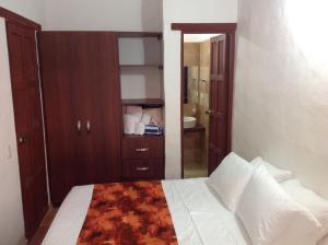 Casona El Retiro Barichara, Appartamenti  Barichara - big - 131