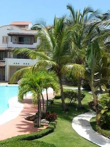 Tamarindo Villa Flores 049, Байяибе