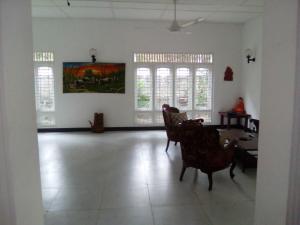 Cokuss Garden House, Виллы  Weliweriya - big - 5