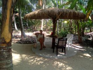 Cokuss Garden House, Виллы  Weliweriya - big - 9