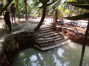 Cokuss Garden House, Виллы  Weliweriya - big - 10