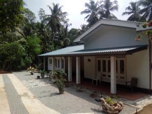 Cokuss Garden House, Виллы  Weliweriya - big - 11