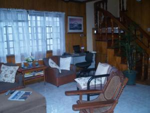Geordie's Hostel and Cafe, Pensionen  Manila - big - 1