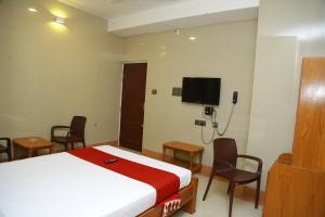 Hotel Sivas Regency, Hotels  Theni - big - 13