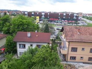 Hotel Ćetojević - фото 20