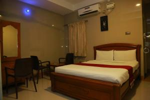 Hotel Sivas Regency, Hotely  Theni - big - 6