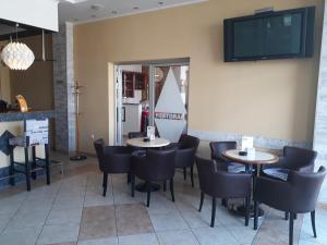 Hotel Ćetojević - фото 12