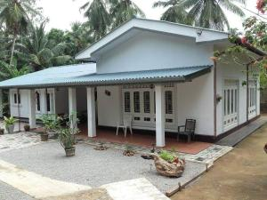 Cokuss Garden House, Виллы  Weliweriya - big - 12