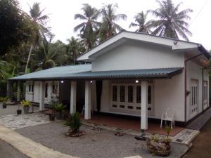 Cokuss Garden House, Виллы  Weliweriya - big - 13