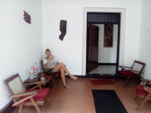 Cokuss Garden House, Ville  Weliweriya - big - 14