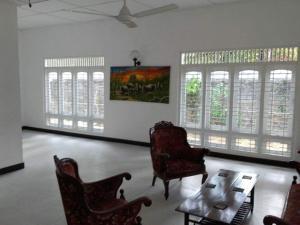 Cokuss Garden House, Виллы  Weliweriya - big - 15