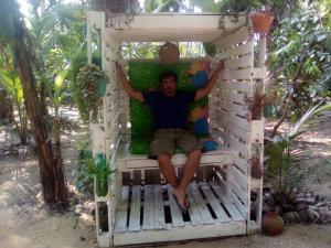 Cokuss Garden House, Виллы  Weliweriya - big - 16