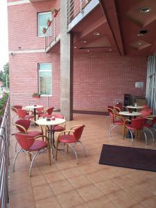 Hotel Ćetojević - фото 7