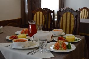 Hotel Khutor