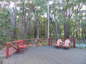 Tingarrah - Margaret River Wine Region, Western Australia, Australia