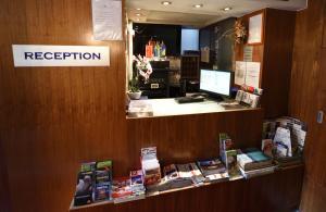Hotel Astra - фото 12