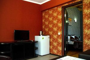 Отель Посейдон - фото 16