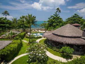Sea Dance Resort?