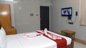 Hotel Sivas Regency, Hotels  Theni - big - 5