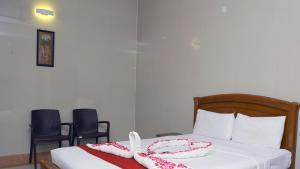 Hotel Sivas Regency, Hotels  Theni - big - 4
