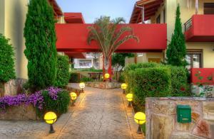 obrázek - Apartments Armonia