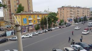 Apartment Azizon