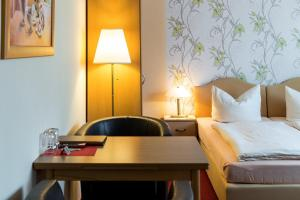 Hotel Adler, Отели  Висмар - big - 7