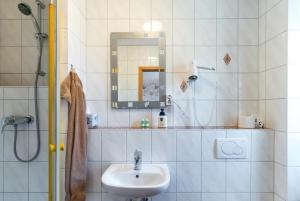 Hotel Adler, Отели  Висмар - big - 5