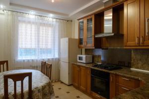 Apartment on Admiralskogo 6A