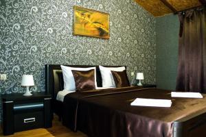Отель Посейдон - фото 13