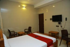 Hotel Sivas Regency, Hotel  Theni - big - 3