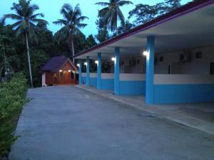 Langsuan Resort
