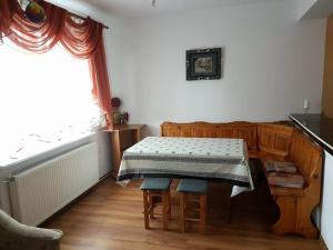 Apartament Miedzywodzie