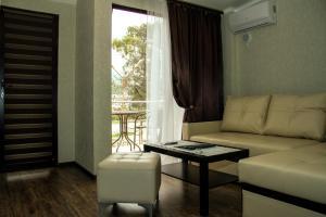 Отель Посейдон - фото 11