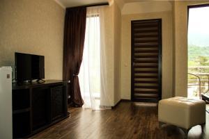 Отель Посейдон - фото 12