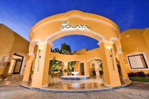 Sol Y Mar Solaya
