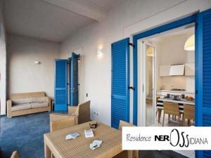 NerOssidiana, Residence  Acquacalda - big - 46