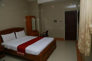 Hotel Sivas Regency, Hotel  Theni - big - 15