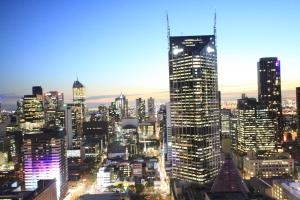 Nest-Apartments on QV - Melbourne CBD, Victoria, Australia