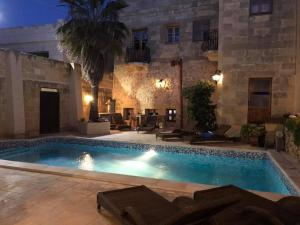 Gozo Spirit, Bed & Breakfast  Nadur - big - 22