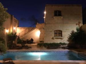 Gozo Spirit, Bed & Breakfast  Nadur - big - 21